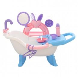 Набор для купания кукол №2 с аксессуарами (Coloma Полесье)