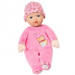 Zapf Creation Baby Born 825-310 Бэби Борн Кукла мягкая с твердой головой