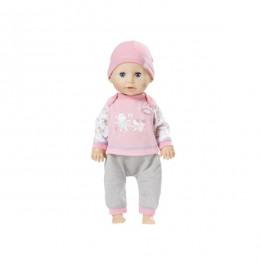 Zapf Creation Кукла Baby Annabell 700-136 Бэби Аннабель Учимся ходить