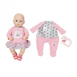 Кукла Бэби Аннабель Zapf Creation my first Baby Annabell 700-518