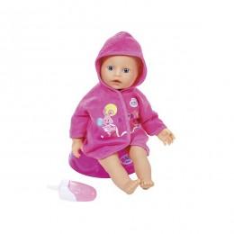 Zapf Creation Baby Born 823-460 Кукла быстросохнущая с горшком и бутылочкой