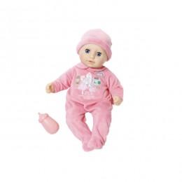 Бэби Аннабель Кукла с бутылочкой Zapf Creation my first Baby Annabell 700-532