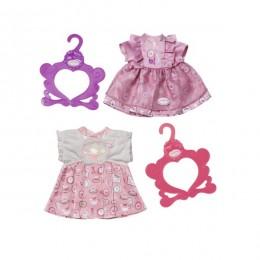 Zapf Creation Baby Annabell 700-839 Бэби Аннабель Платья