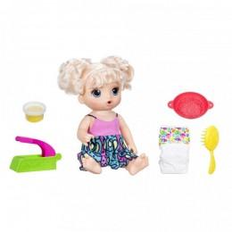 Hasbro Baby Alive C0963 Малышка хочет есть