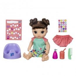 Hasbro Baby Alive E0610 Танцующая Малышка Шатенка