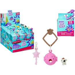 Hasbro Littlest Pet Shop E2875 Литлс Пет Шоп Набор игрушек в стильной коробочке
