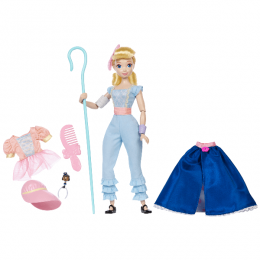 Mattel Toy Story GDR18 История игрушек-4, кукла-фигурка Shepherd