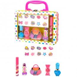 Markwins 3704351 POP Игровой набор детской декоративной косметики для губ и ногтей