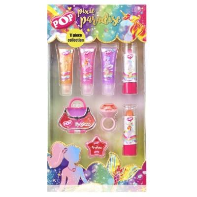 Markwins 3800251 POP Игровой набор детской декоративной косметики для губ