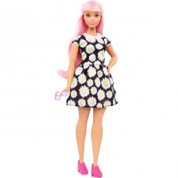 """Mattel Barbie DVX70 Барби Кукла из серии """"Игра с модой"""""""