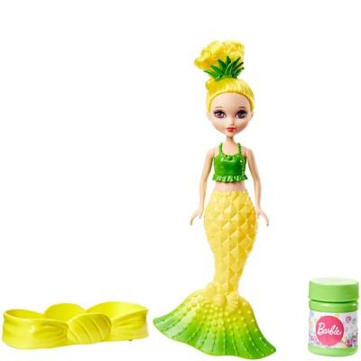 Mattel Barbie DVM99 Барби Маленькие русалочки с пузырьками Модная