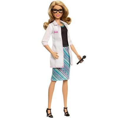 """Mattel Barbie FMT48 Барби кукла из серии """"Кем быть?"""""""