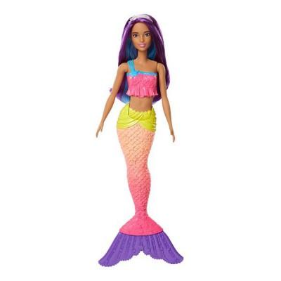 "Mattel Barbie FJC90 Барби ""Волшебные русалочки"""
