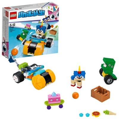 Lego Unikitty 41452 Конструктор Лего Юникитти Велосипед принца Паппикорна