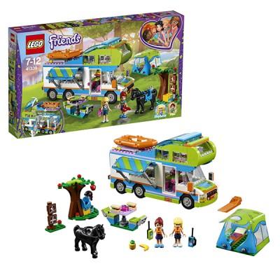 Lego Friends 41339 Конструктор Дом на колёсах