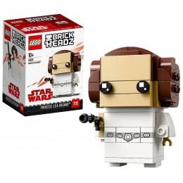 Lego BrickHeadz 41628 Конструктор Лего БрикХедз Принцесса Лея Органа