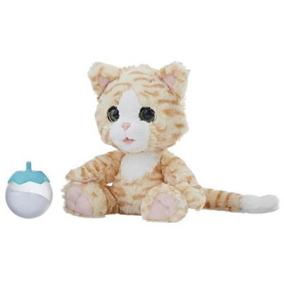 Hasbro Furreal Friends E0418 Покорми Котёнка