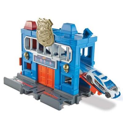 Mattel Hot Wheels FRH33 Хот Вилс Сити Игровой набор
