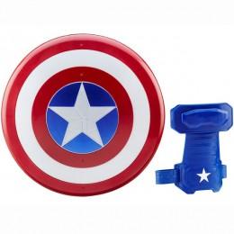 Hasbro Avengers B9944 Щит и перчатка Первого Мстителя
