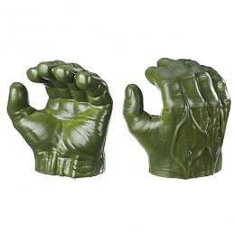 Hasbro Avengers E0615 Игрушка Мстители кулаки Халка