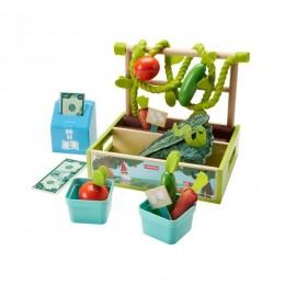 """Mattel Fisher-Price GGT62 Фишер Прайс Игровой набор """"Фермер"""""""