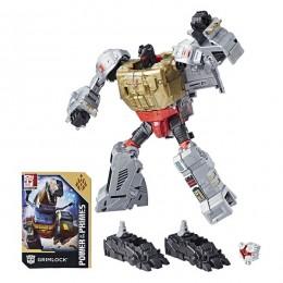 """Hasbro Transformers E0598/E1136 Трансформеры ДЖЕНЕРЕЙШНЗ ВОЯДЖЕР """"Гримлок"""""""