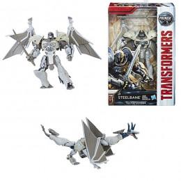 Hasbro Transformers C0887/C2401 Трансформеры 5: Делюкс Стилбэйн