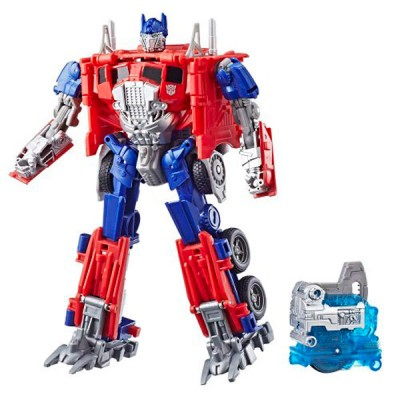 Hasbro Transformers E0700/E0754 Трансформеры Заряд Энергона 20 см Оптимус Прайм