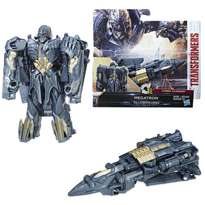 Hasbro Transformers C0884/C2821 Трансформеры 5: Уан-степ Мегатрон