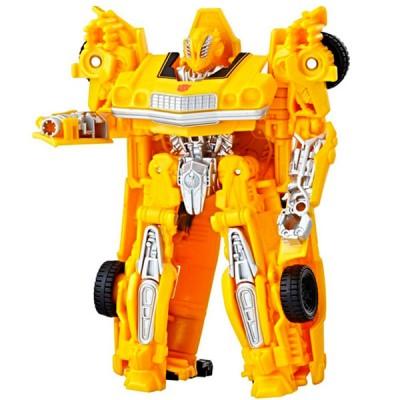 Hasbro Transformers E2087/E2092 Трансформеры Заряд Энергона 15 см Бамблби