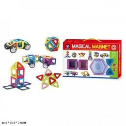 Магнитный конструктор Xinbida Magical Magnet (40 деталей)