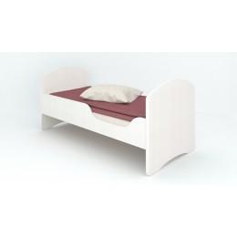 """Кровать CLASSIC Белая"""" (без ящиков)"""