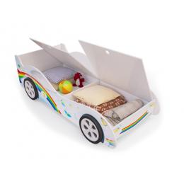Дополнительные ящики для кровати-машинки