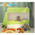 Детская двухъярусная кровать (Пятая точка)