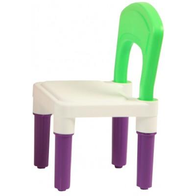 """Игрушечный стул """"Малыш"""" для куклы в кукольный домик"""