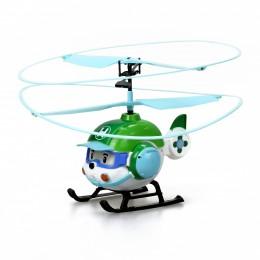 Вертолет Robocar Poli Хэли на ИК