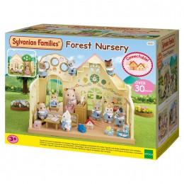 """Sylvanian Families набор """"Лесной детский сад"""""""