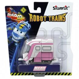 Паровозик Robot Trains Макси в блистере