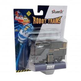 Паровозик Robot Trains Дюк в блистере