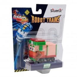 Паровозик Robot Trains Вито в блистере