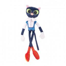 Кот Ученый 25 см