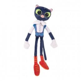 Кот Ученый 32 см СО ЗВУКОМ