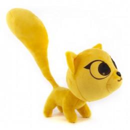 Мягкая игрушка Сказочный патруль Огнекошка, 20 см