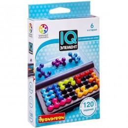 IQ-Элемент - логическая игра BONDIBON SMARTGAMES