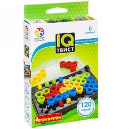 IQ-Твист - логическая игра BONDIBON SMARTGAMES