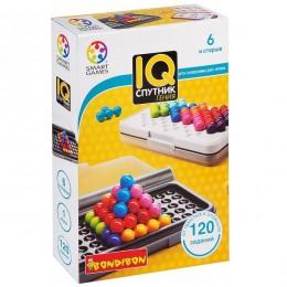 IQ-Спутник гения - логическая игра BONDIBON