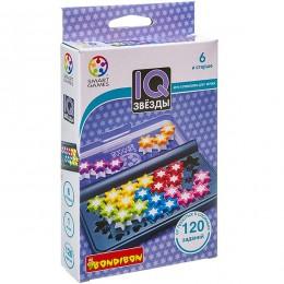 IQ-Звёзды - логическая игра BONDIBON