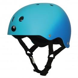 Шлем Eight Ball L (8+) синий