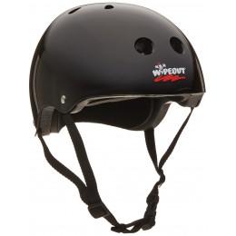 Шлем с фломастерами Wipeout M черный