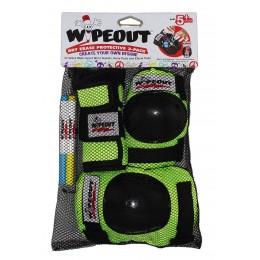 Комплект защиты Wipeout кислотный